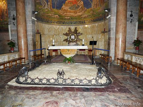 Gärten Der Nationen by Orte In Der Bibel Jerusalem Todesangstbasilika Kirche