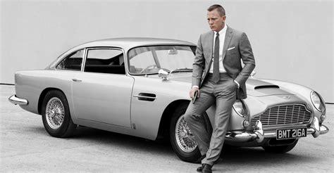 007 Aston Martin Db5 by Moviecars Le Auto Cinema Aston Martin Db5