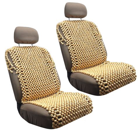 bead seat covers wood bead seat cover kmishn