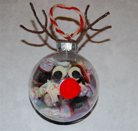 wikki stix reindeer ornament crafts for wikki stix