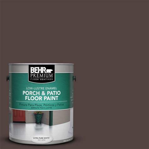 behr paint colors outdoor behr premium 1 gal pfc 25 walnut low lustre porch
