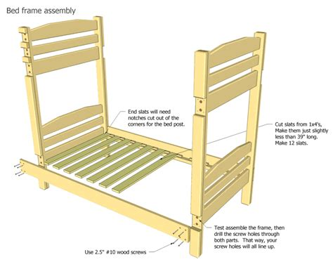 bunk bed woodworking plans bunk bed plans