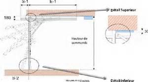 moteur de porte de garage sectionnelle 6 porte basculante sur mesure wasuk