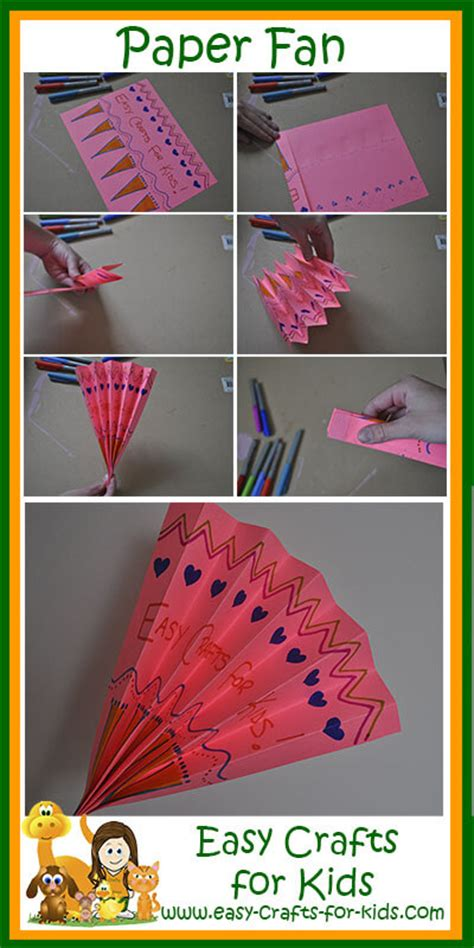 easy paper craft easy paper craft
