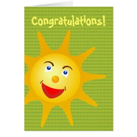 make a congratulations card congratulations card template zazzle