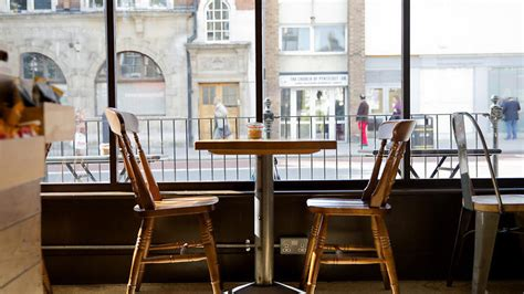 London's Best Cafés and Coffee Shops   Time Out London