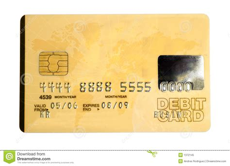 make your own credit card free credit card royalty free stock photo image 1372145