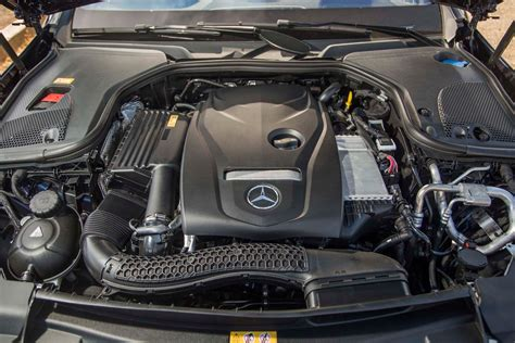 Motor Mercedes by 2017 Mercedes E Class Reviews And Rating Motor Trend