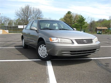 japanese for sale 1997 toyota camry le for sale