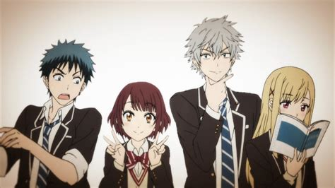 yamada and the seven witches yamada kun and the seven witches anime
