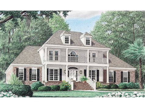 plantation house plans birkelle plantation home plan 025d 0052 house plans and more