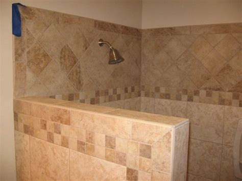 shower stall designs without doors 25 best ideas about shower no doors on modern