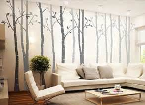large wall stickers for living room best 20 tree wall decals ideas on tree wall