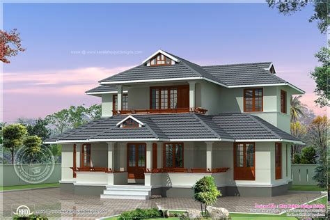 1800 sf house plans 2 bedroom attached home in 1800 sq ft home kerala plans