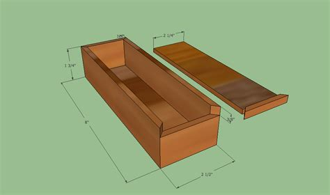 woodworking box plans billy easy wood pencil box plan wood plans us uk ca