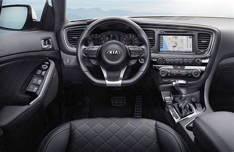 2015 Kia Optima Hybrid Ex by 2015 Kia Optima Hybrid Ex Premium Review 187 Driven Today
