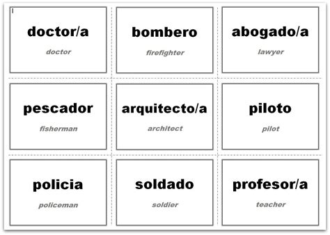 how to make vocabulary flash cards vocabulary flash cards using ms word