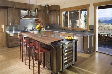 kitchen bar counter designs breakfast bar countertops ideas studio design