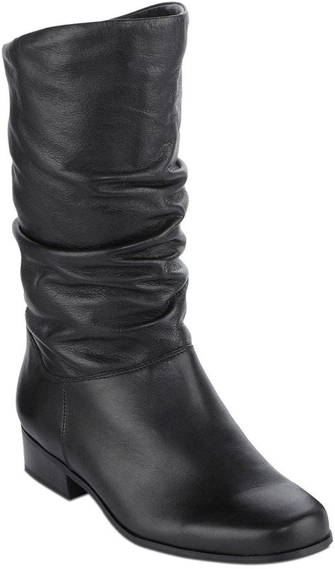 sle rubber st jcpenney st s bay st johns bay womens leather