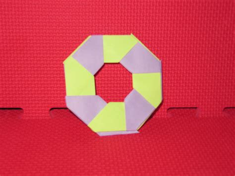 origami 8 point origami transforming 8 point 2 by