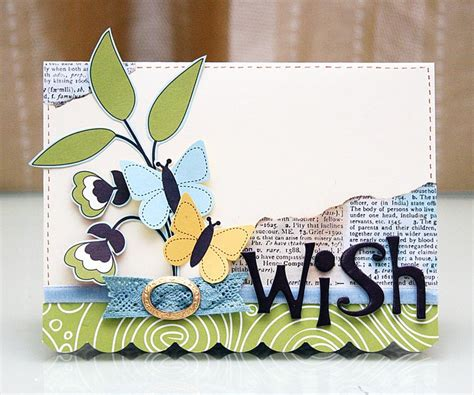 make a greetings card world card day iris babao uy