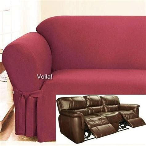 slipcovers for sofa recliners slipcovers for sofa recliners thesofa
