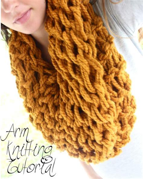 diy arm knitting andrea brena designer tricoter sans aiguilles diy