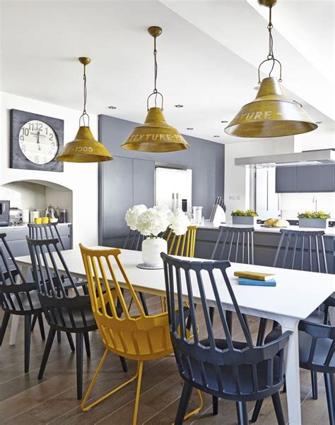 yellow and gray kitchen best 25 grey yellow kitchen ideas on grey and