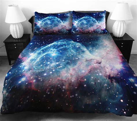 3d bedding set fantastic 3d galaxy bedding sets stylish