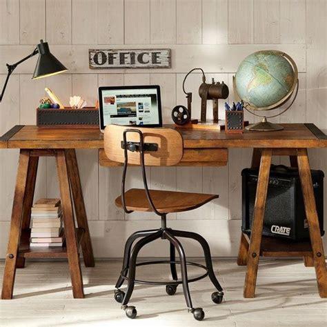 desk designs 16 office desk designs in industrial style simple