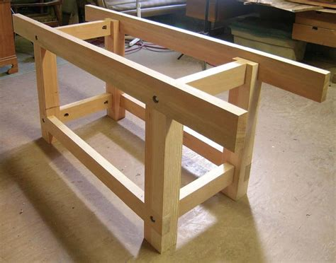 woodworking shop benches shop project a workbench is one of the most