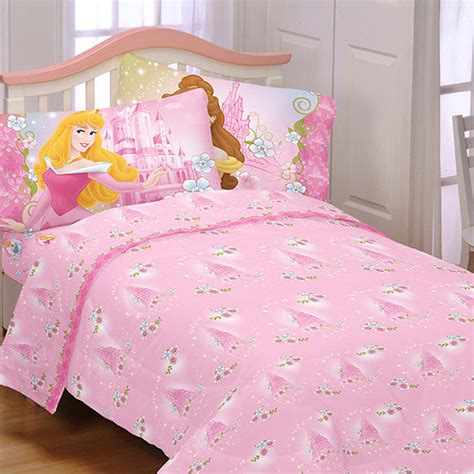 princess bedding disney princess bedding set walmart