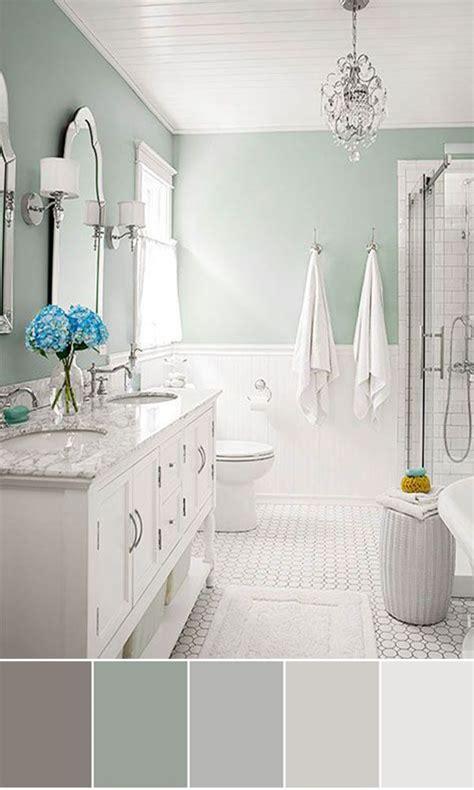 bathroom ideas color best 25 bathroom color schemes ideas on spa