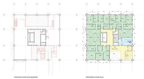 tower floor plans grenfell tower floor plan layout e architect