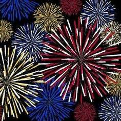 spray paint fireworks fireworks naive painting folk original acrylic by