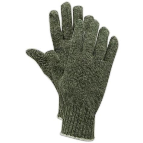 knit gloves knit wool gloves magid knitmaster