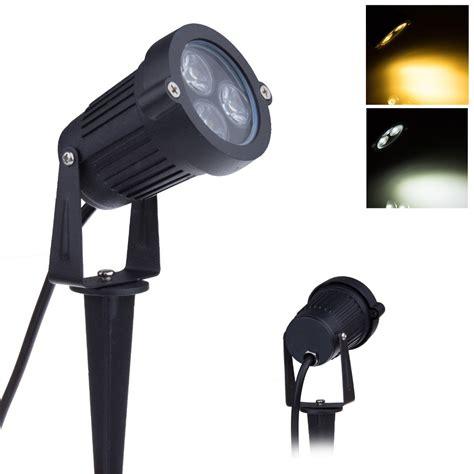 12v led landscape lights aliexpress buy 12v led garden lights 3 3w ip65