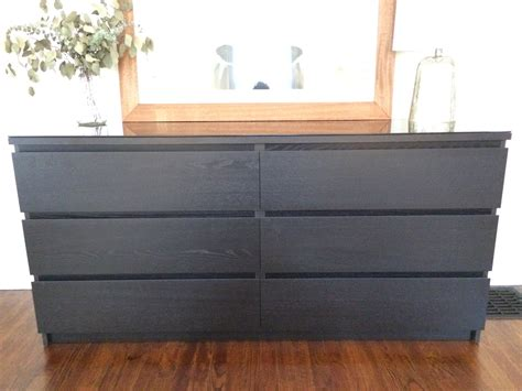 like malm dresser bedroom makeover malm dresser facelift my simply simple