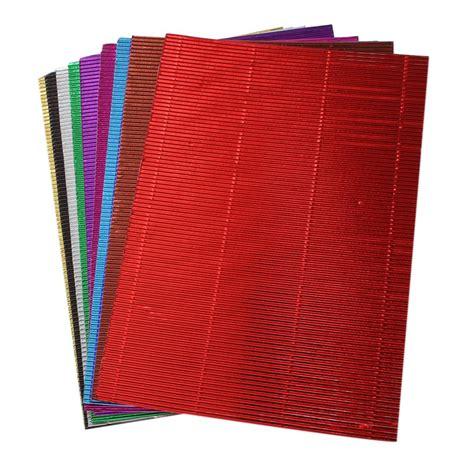 Popular Corrugated Paper Crafts Buy Cheap Corrugated Paper