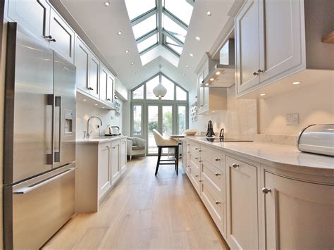 galley kitchen layouts ideas 7 steps to create galley kitchen designs theydesign net theydesign net