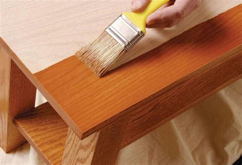 home depot paint for wood staining interior wooden surfaces at the home depot