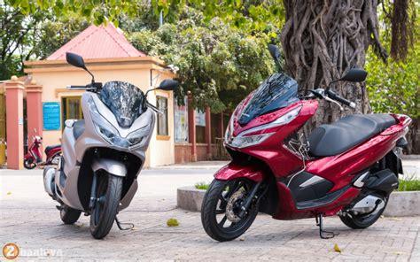 Pcx 2018 Mei by Honda Pcx 2018 Xe Ga Phổ Th 244 Ng C 243 Tư Thế Ngồi L 225 I Thoải