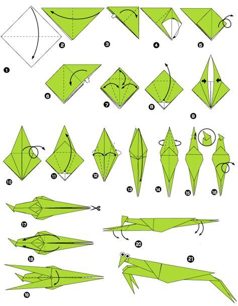 origami mantis origami of praying mantis