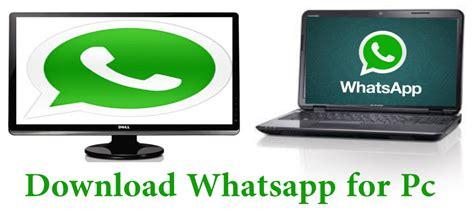 whatsapp for pc free whatsapp for pc or mac windows 10 8 7 xp