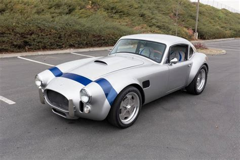 Ac Motor For Sale by 1966 Shelby Cobra For Sale 2056518 Hemmings Motor News