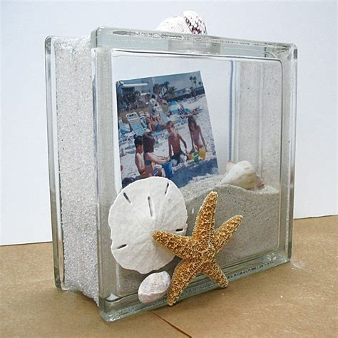 glass block crafts projects best 20 glass block crafts ideas on lighted