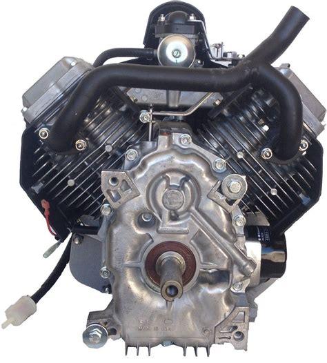 Kawasaki Engines Manuals by Kawasaki Fs541v Pdf Engine Service Shop Manual Repair