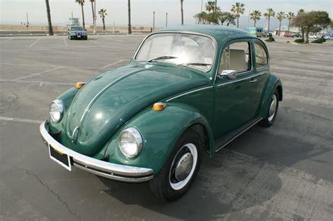 original paint colors vw delta green 1968 beetle paint cross reference