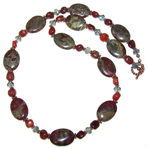bead necklace kits s treasure necklace beaded jewelry kit