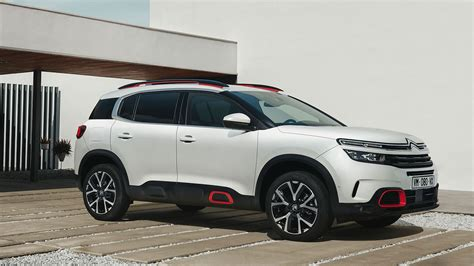 Citroen C5 Review by Citroen C5 Aircross Suv 2019 Review Bringing New